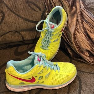 Nike | Dual Fusion Size 8